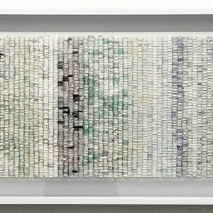 Pauline Galiana, Shredded: Timeline 1, 2016