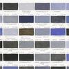 Richard Garrison, Parking Space Color Scheme (January 2 – June 22, 2014), 2015-2016