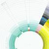 "Richard Garrison, Circular Color Scheme: Target, November 1-7, 2015, Page 1. ""Give Joy Give Apple"", 2017"