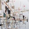 Andrew Zarou, Tonic Truss, 2009