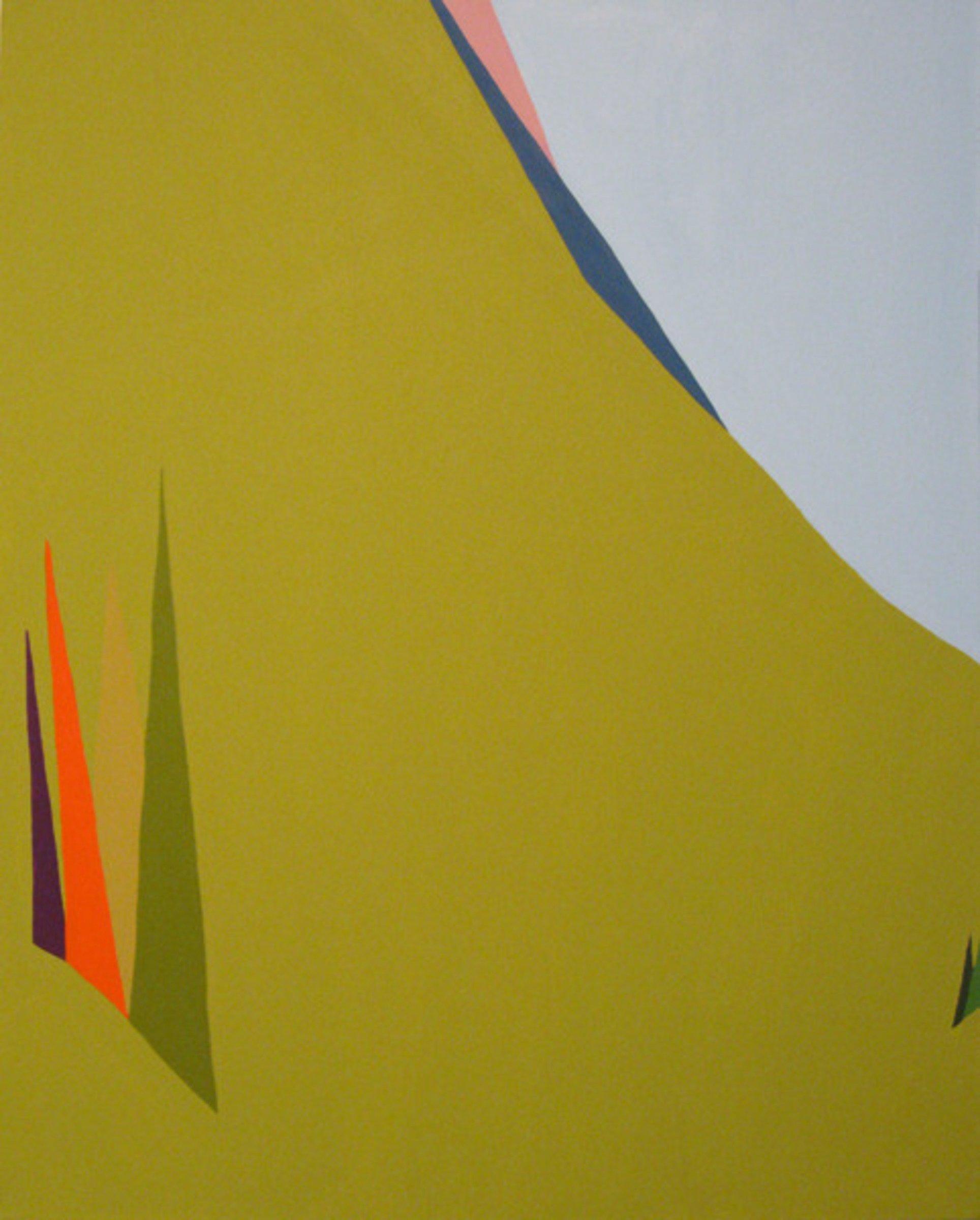 Patty Cateura, Fall Mntn, 2010