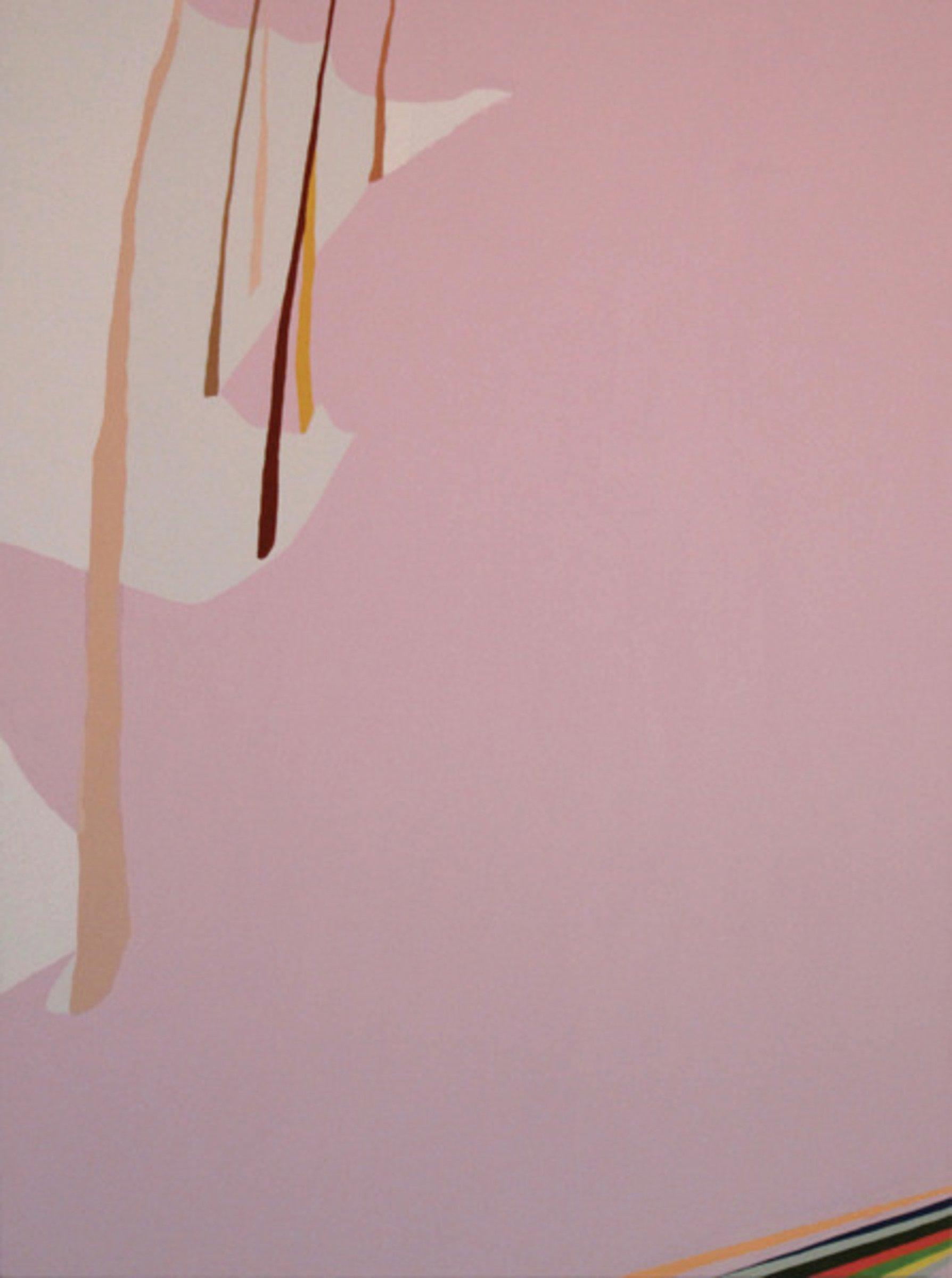 Patty Cateura, Snow Bank, 2009