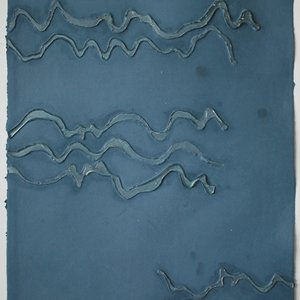 Nancy Cohen, Contours of the Waves, 2012