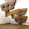 Noah Loesberg, Modular Bracket, 2003