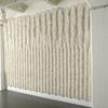 Liz Jaff, Hedge (Installation View), 2009