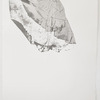 Liz Jaff, Large Fold #2, 2011