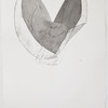 Liz Jaff, Large Fold #3, 2011