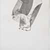Liz Jaff, Large Fold #4, 2011