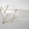 Andrew Zarou, Mirror Canon (1), 2011