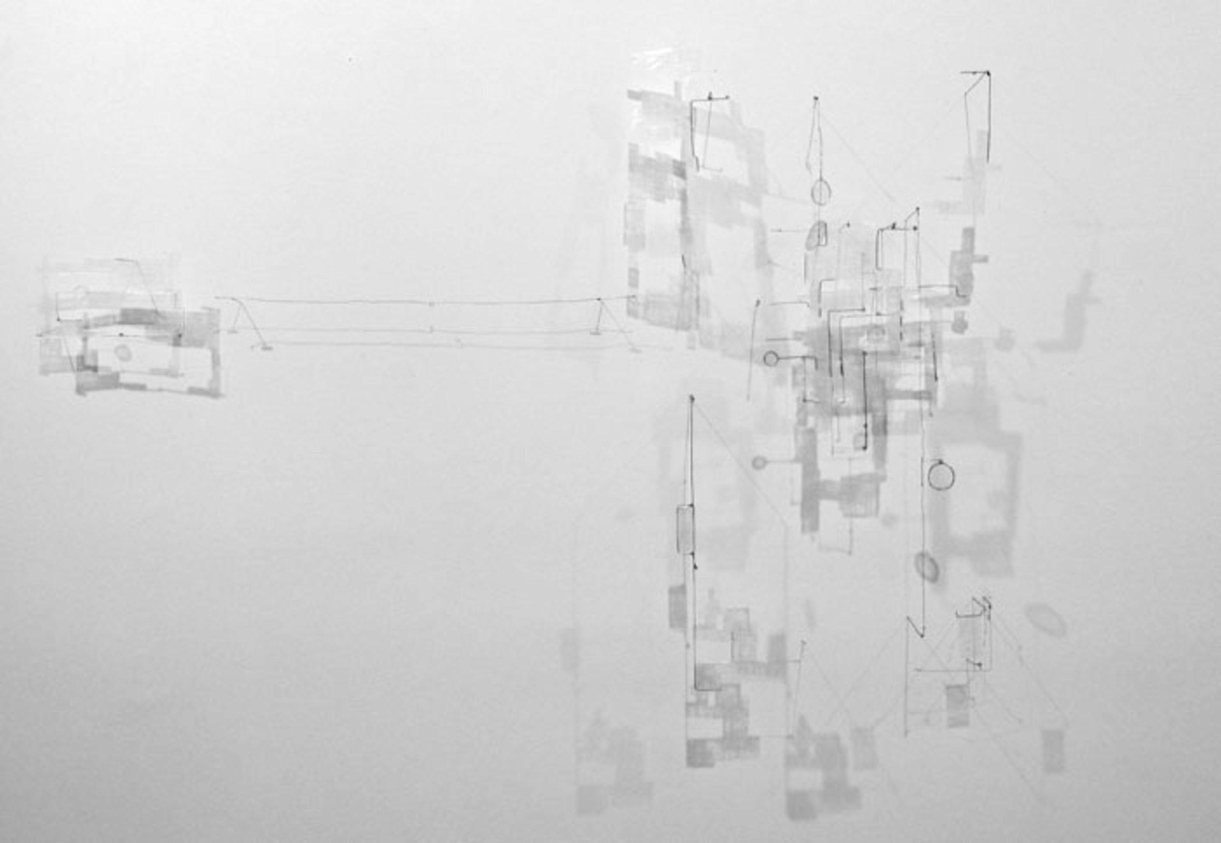 Robert Strati, Outlines, 2012