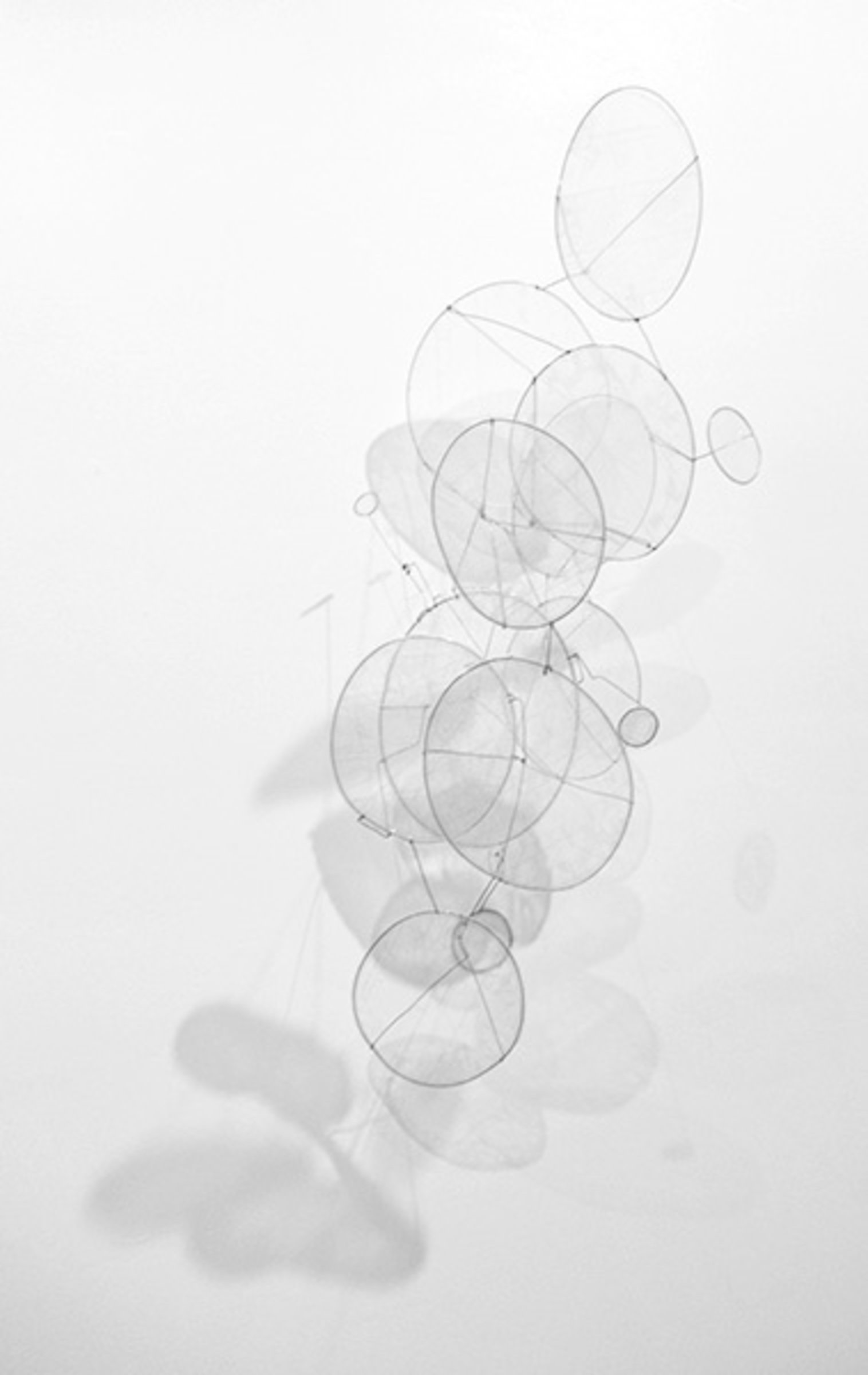 Robert Strati, Spherical Planes, 2012