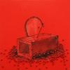 James Cullinane, Trap Painting 9, 2012