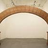 Noah Loesberg, Cardboard Arch, 2013