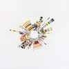 Richard Garrison, Circular Color Scheme: Walmart, October 2-8, 2011, Pages 1-4. &quot;Aim For Your Best Hunting Season Yet.&quot;, 2013