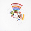 Richard Garrison, Circular Color Scheme: Target, February 6 12, 2011, Page1, Prices You Gotta Love, 2011