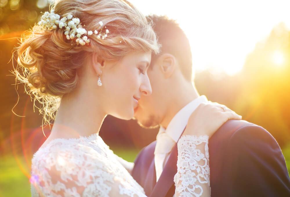 Casamento de manhã ou à noite: qual é a melhor opção?