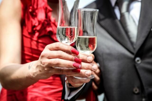 Aprenda como deixar seu casamento animado de verdade!