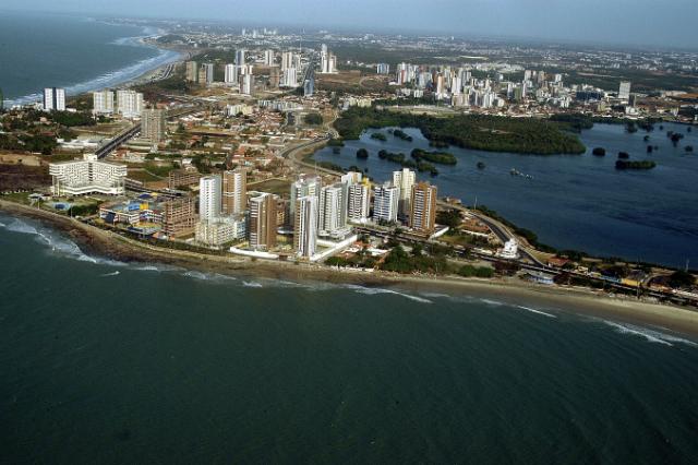 Conheça 3 lugares imperdíveis em São Luís