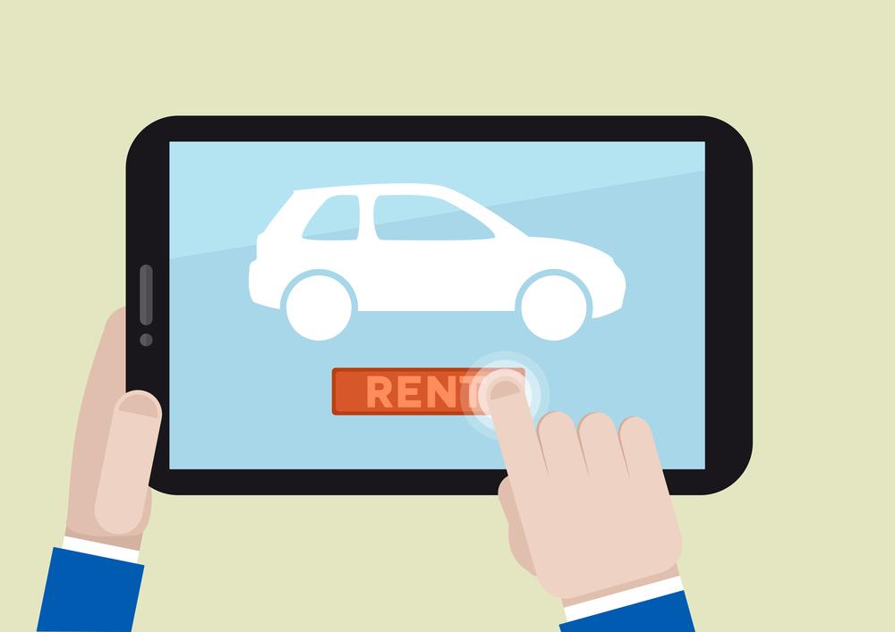 Viajar com veículo próprio ou com um carro alugado?