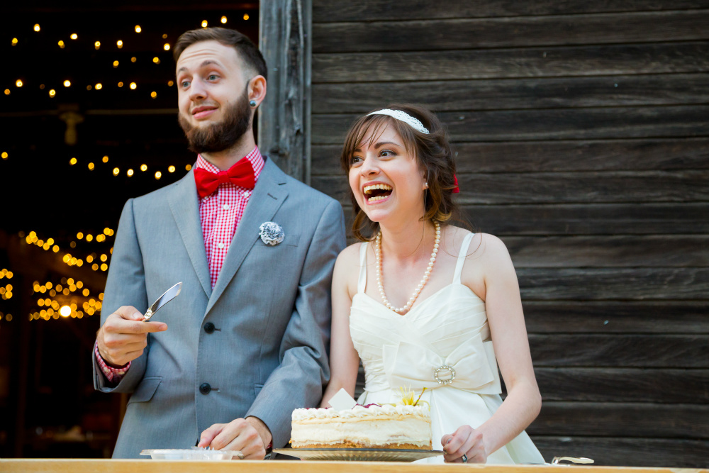 5 tendências em bolos de casamento para ficar de olho