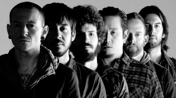 Linkin Park Group Shot 1