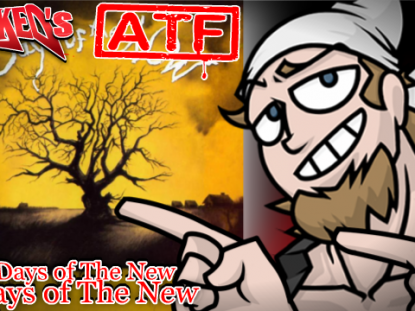Days of the new Thumbnail