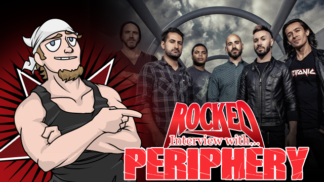 Periphery Interview Thumbnail