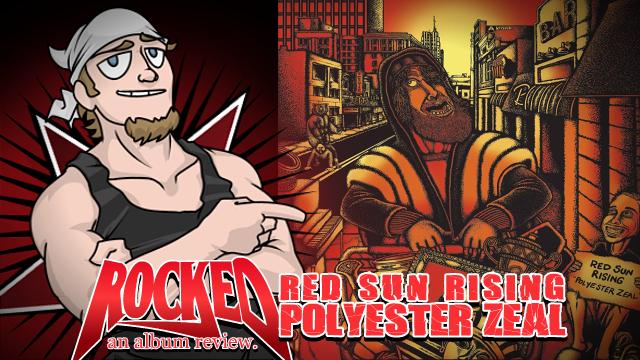 Red Sun Rising Thumbnail