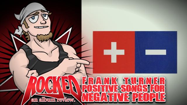 Frank Turner Thumbnail