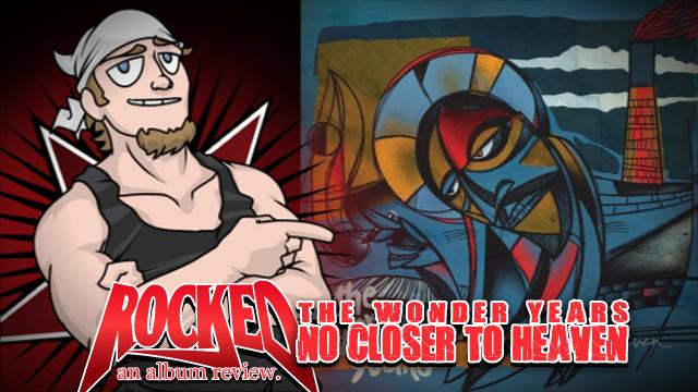The Wonder Years Thumbnail