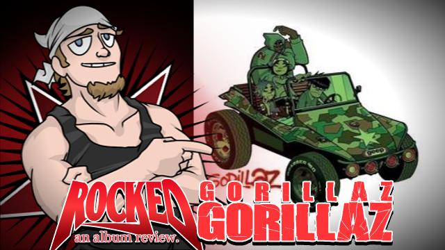 Gorillaz Thumbnail