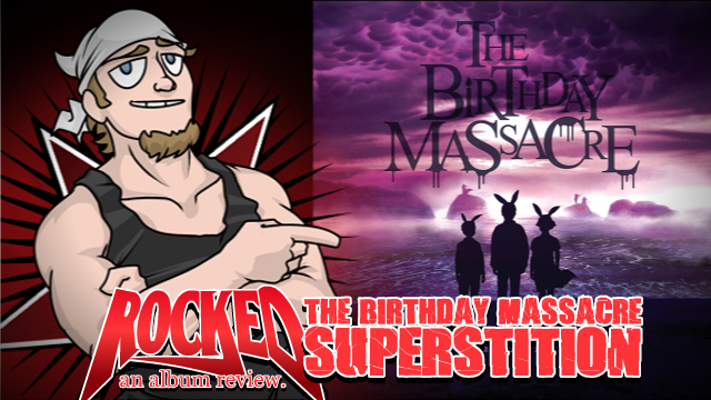 The Birthday Massacre Thumbnail