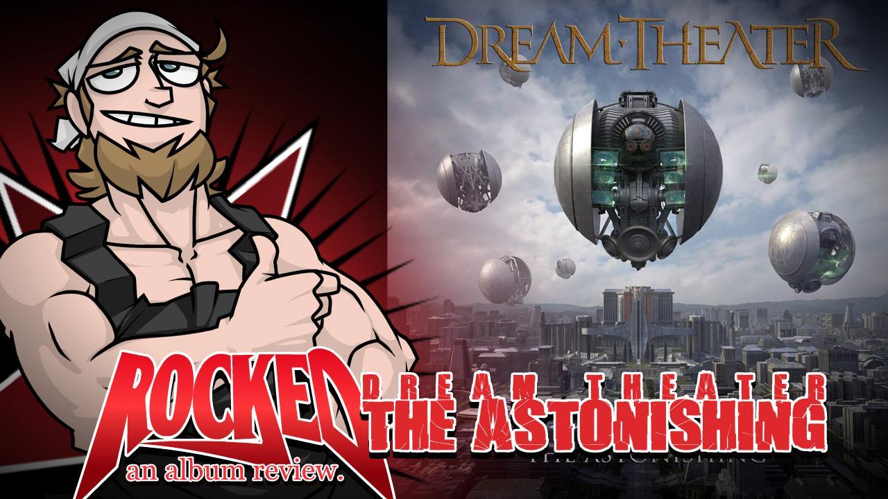 Dream Theater Thumbnail