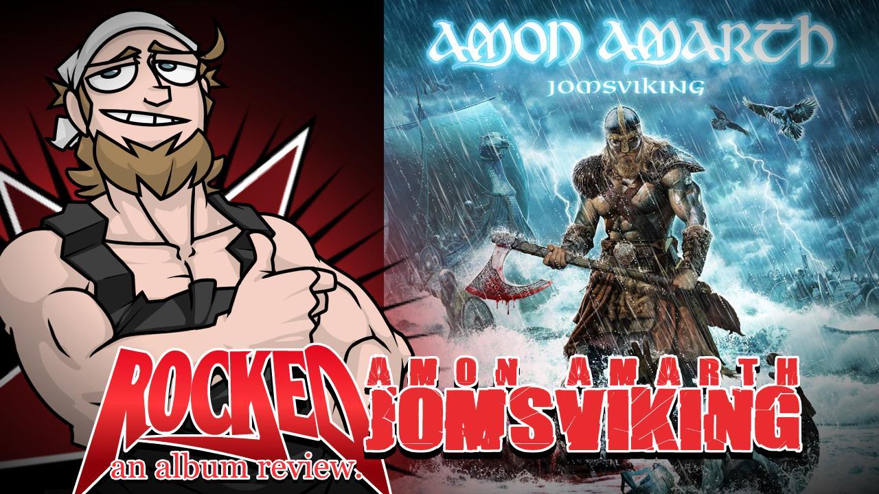 Amon Amarth Thumbnail