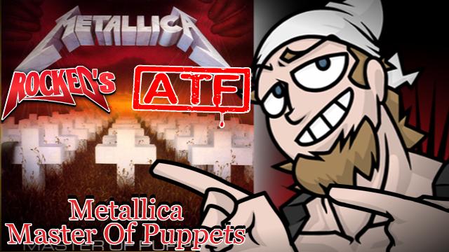 Metallica Master Thumbnail