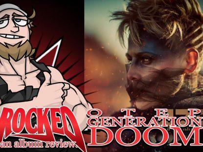 Otep Generation Doom Thumbnail