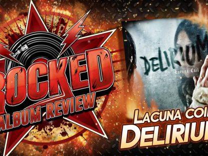 Lacuna Coil Delirium Thumbnail