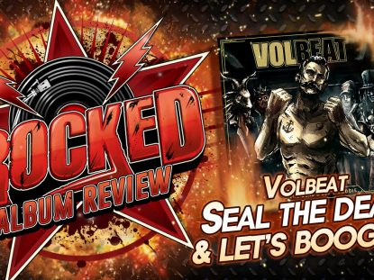 Volbeat Seal the Deal thumbnail