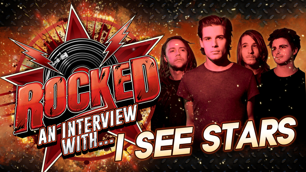 I See Stars Interview Thumbnail