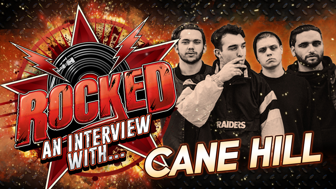 Cane Hill Interview Thumbnail