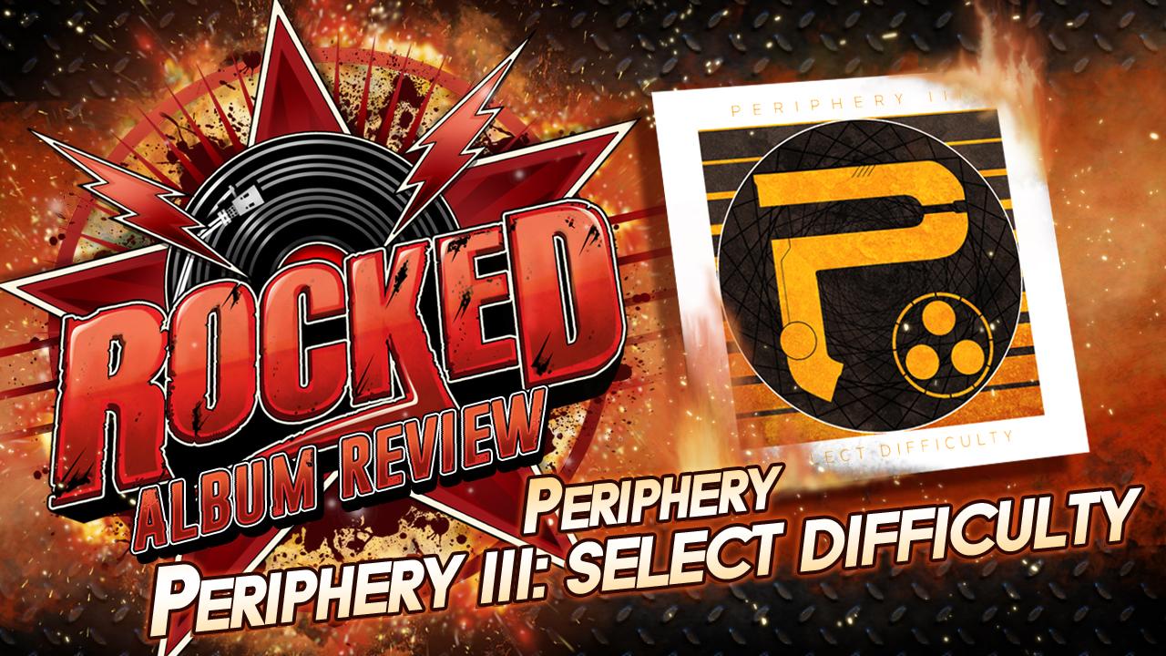 Periphery III Title Card