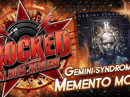 Gemini Syndrome Memento Mori Thumbnail
