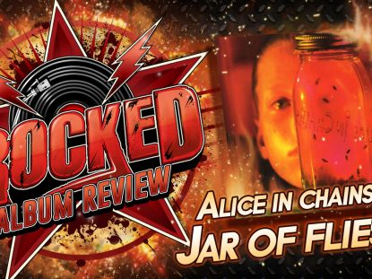 Alice In Chains Jar Of Flies Thumbnail