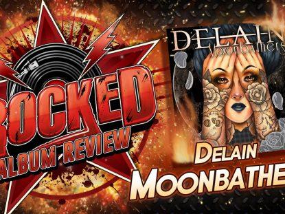 Delain Moonbathers Thumbnail