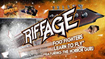 Riffage Foo Fighters Thumbnail