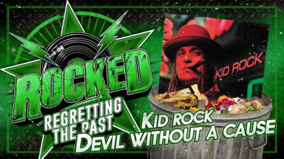 Regretting The Past Kid Rock Devil Thumbnail