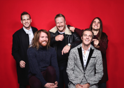 The Maine one