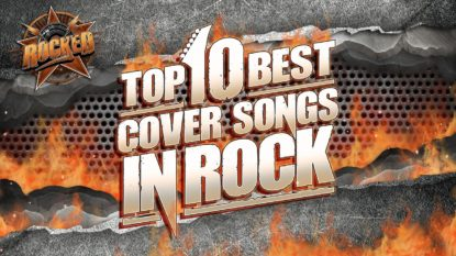Top 10 Best Cover Songs In Rock Thumbnail 1
