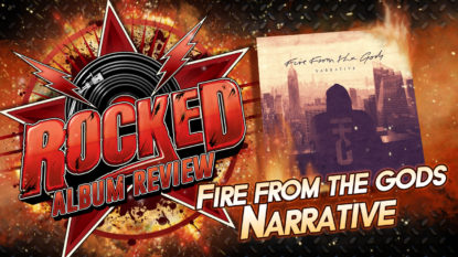 Fire From The Gods Narrative Thumbnail
