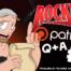Patreon Q&A Thumbnail #5